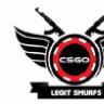 Legit Smurfs