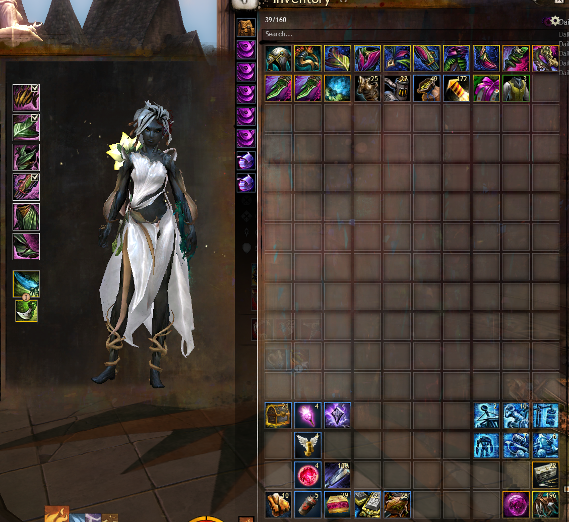 Sold Gw2 Account 2 Legandaries 20000 Gold Assets Epicnpc